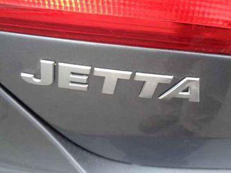 2014 Volkswagen Jetta Thumbnail