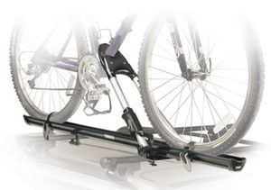 Photo Thule 599XTR Big Mouth Bike Rack