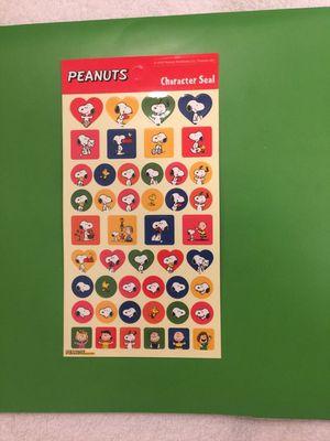Snoopy Kawai Sticker for Sale in Aspen Hill, MD