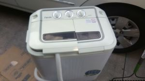 Washer dryer for a travel trailer for Sale in San Antonio, TX