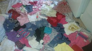 2t girls clothes lot 4 for Sale in Cartersville, VA