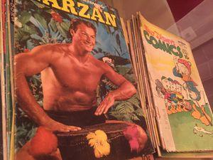 Rare collectible comic books for Sale in Fairfax, VA