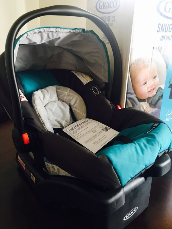 Car seat Graco SnugRide Click Connect 30 (Baby & Kids) in Bell ...