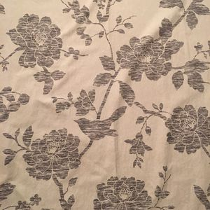 Shower curtain excellent condition for Sale in Arlington, VA