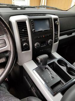 2009 Dodge Ram Thumbnail