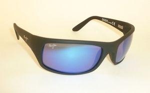 Photo Maui Jim peahi sunglasses