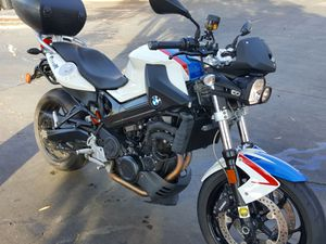 BMW F800R For Sale In Orange CA