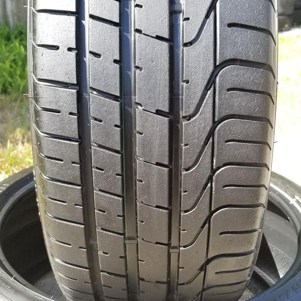 Used Tires Tampa >> 255 35 20 Pirelli P Zero Used Tires Bmw Mercedes Lexus Audi Infinity Mustang For Sale In Tampa Fl Offerup