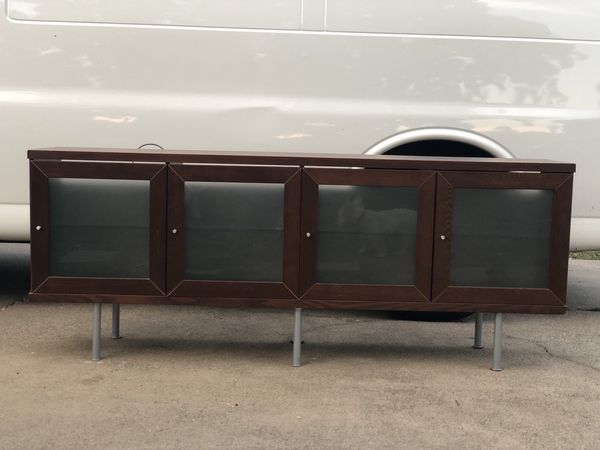 Credenza Ikea Canada : Ikea bonde credenza furniture in sacramento ca offerup