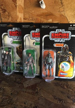Star Wars | Action Figures | Collection for Sale in Apopka, FL