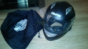 Hawk motorcycle helmet for Sale in Boston, MA