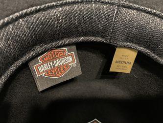 Harley Davidson Women Hat Thumbnail