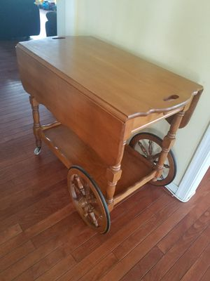Oka tea cart for Sale in Richmond, VA