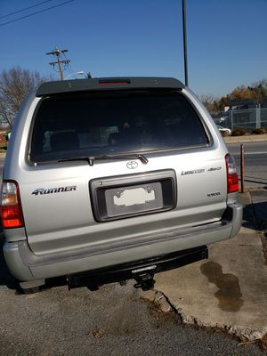 2001 Toyota 4 runner for Sale in Frederick, MD