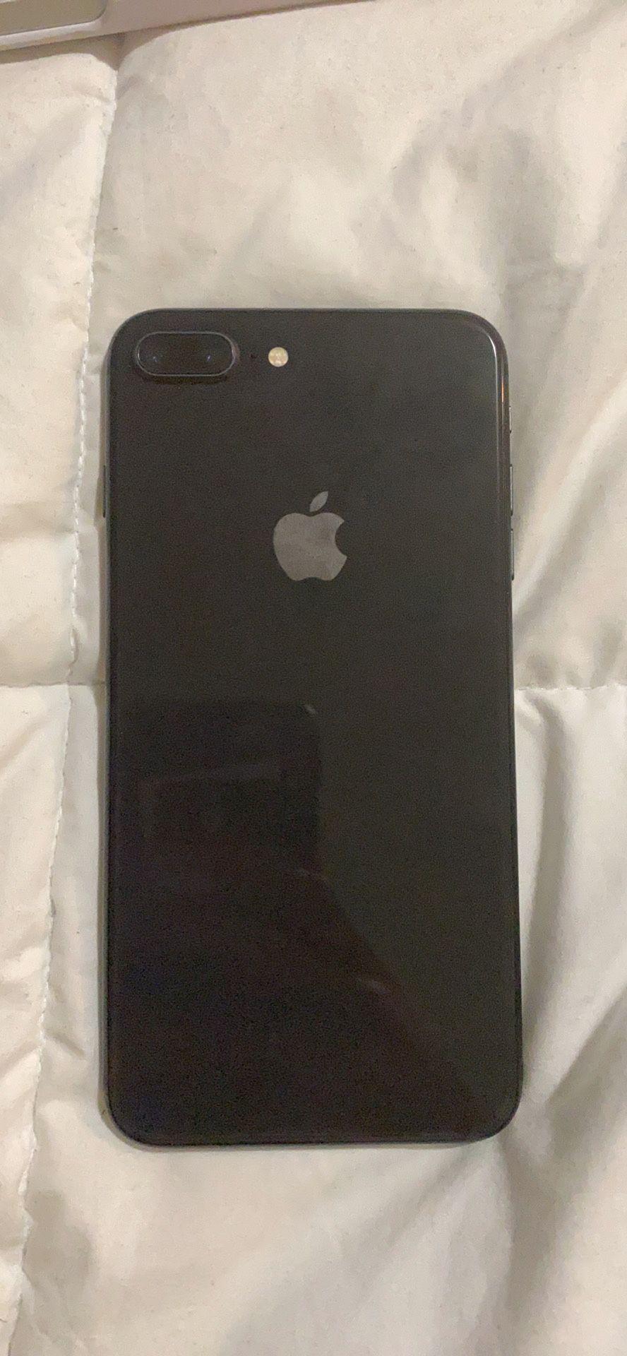 Sprint iPhone 8+ 64 gb