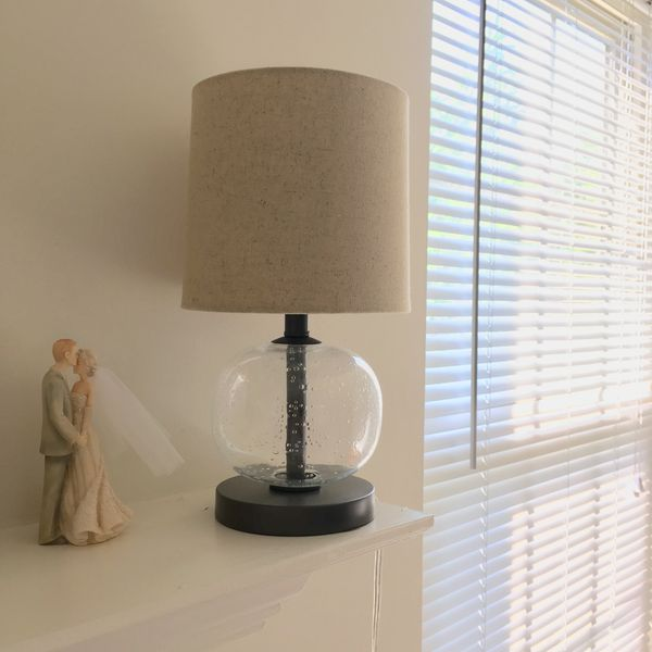 West Elm Mini Abacus Table Lamp Lamp Design Ideas