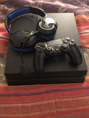Ps4 for Sale in VA, US