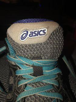 ASICS sneakers Thumbnail