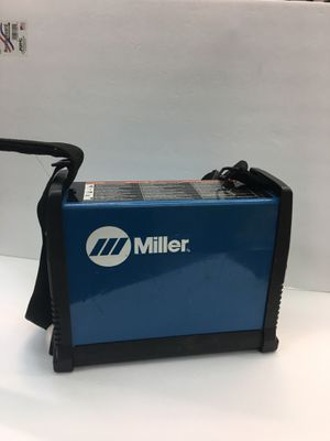 MILLER ELECTRIC STICK WELDER (MODEL 161 S ) 120/240 VAC (W/. BOX) for Sale in Orlando, FL