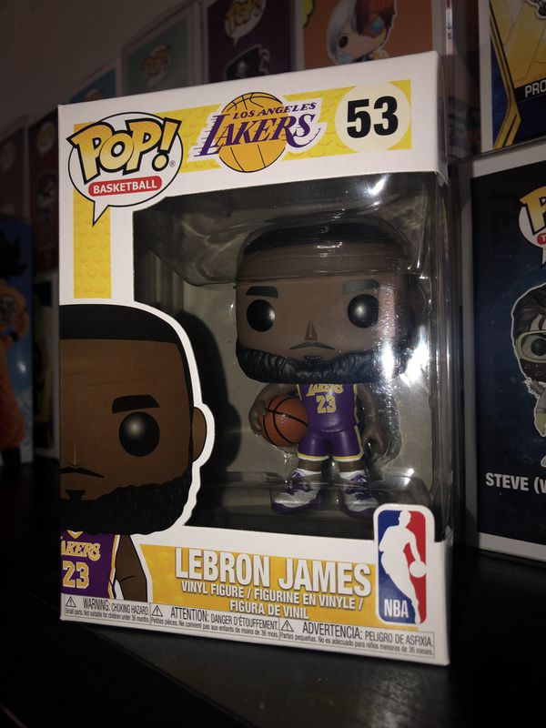b07cdfe1e6d LA Lakers Lebron James for Sale in Fontana