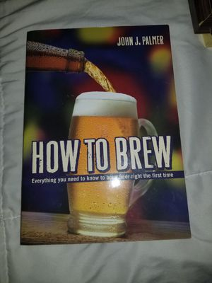 How to brew for Sale in San Diego, CA