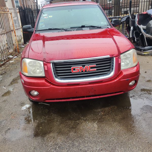 2005 GMC Envoy For Parts Only For Sale In Chicago, IL