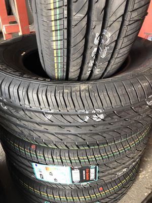 2055516 new tires set for Sale in Longwood, FL