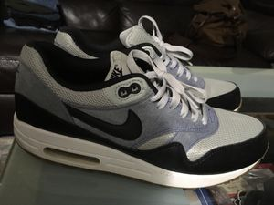 0ad953c9768f7 Nike air max 1 size 8.5 men s for Sale in San Jose
