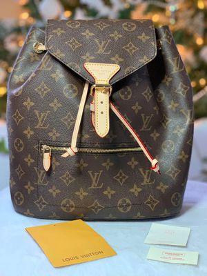a8f3adec0243da College Station, TX · Louis Vuitton Medium Back Pack for Sale in Navasota,  TX