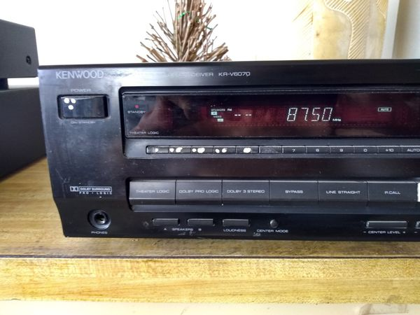 New and Used Stereo receiver for Sale in Fort Worth, TX