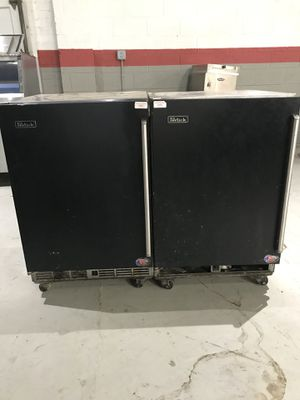 Belick glass chiller for Sale in Mount Rainier, MD