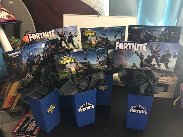 fortnite centerpieces - fortnite centerpieces