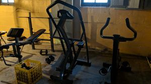 exercise equipment for Sale in Cleveland, OH