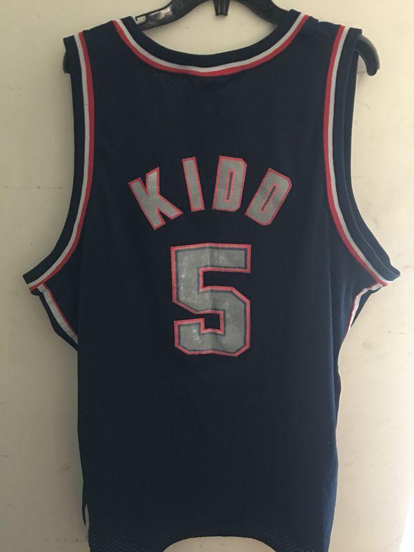 01b31e44d93 Jason Kidd 1999 Vintage NBA Jersey Size XXXL (Clothing & Shoes) in  Burtonsville, MD - OfferUp