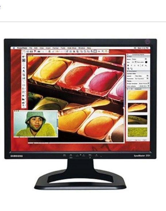 Samsung syncmaster gaming monitor