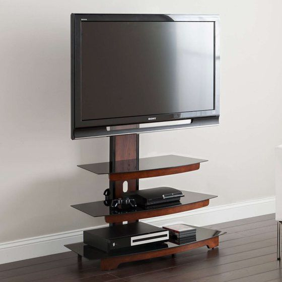 Westinghouse 3 Tier Glass Tv Stand For Sale In Akron Oh Offerup