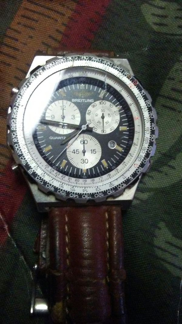 80975 Breitling Navitimer Jewelry Accessories In Amarillo Tx