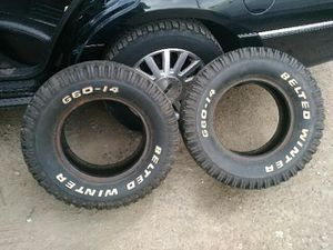 Used Tires Denver >> New And Used Tires For Sale In Denver Co Offerup
