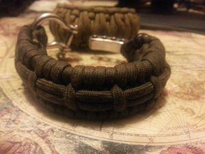 Paracord survival Bracelets for Sale in Laytonsville, MD