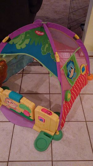Playskool tent for Sale in Sterling, VA