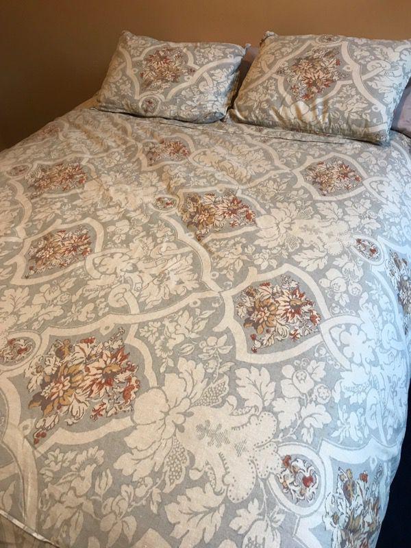 Pottery Barn Duvet Amp Pillow Cases For Sale In Bakersfield