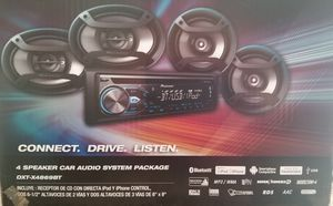 Pioneer Car Audio system for Sale in Glendale, AZ