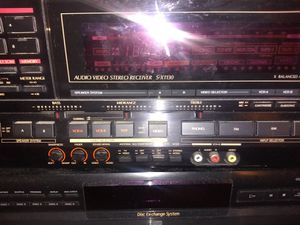 Sansui Receiver sx1130 for Sale in Forest Heights, MD