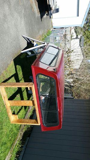 Photo Canopy Dodge Ram 94-02