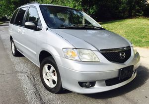 Only $990 ! ( READ the Details )) 2002 Mazda MPV van - Mechanic Special for Sale in Takoma Park, MD