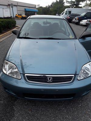 2000 Honda Civic for Sale in Washington, DC