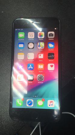 iPhone Black 7 plus Thumbnail
