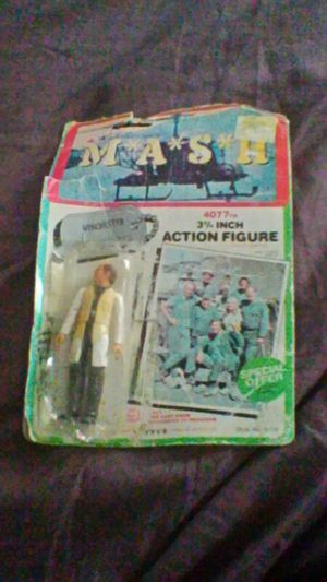 Action figure for Sale in Orlando, FL