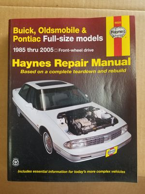 1996 2002 dodge caravan plymouth voyager chrysler town country 1985 2005 buick oldsmobile pontiac full size haynes shop manual for sale in publicscrutiny Images