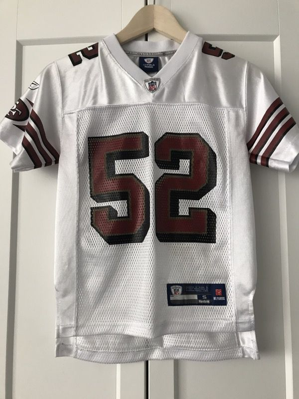 brand new 42cfd 9e842 Youth S San Francisco 49ers Willis Jersey for Sale in Henderson, NV -  OfferUp